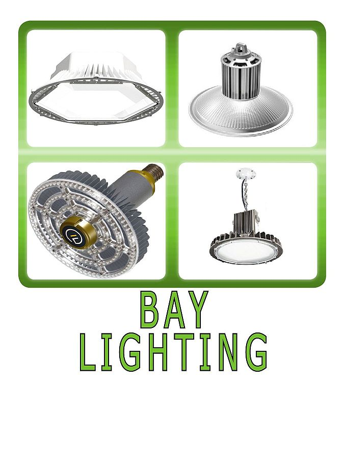 Bay lighting