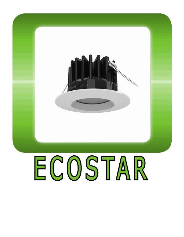 Eco Star downlight