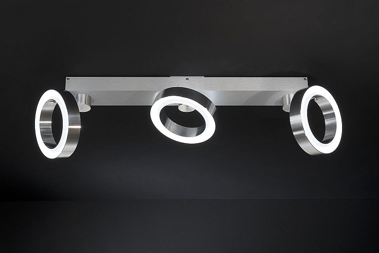 Dominua design fixture
