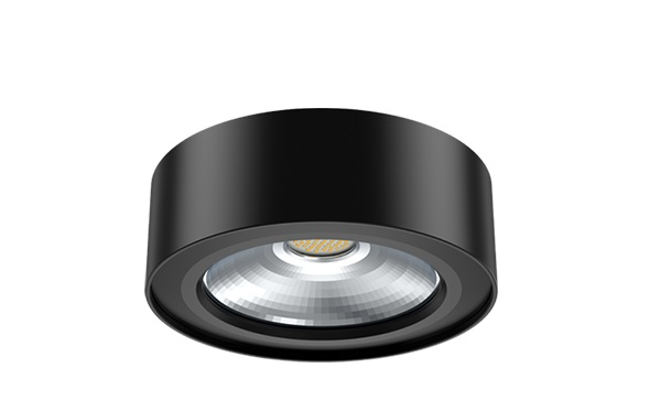Surface Mounted Roller LED downlight